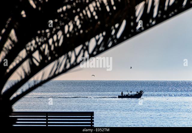 Europe, France, Alpes-Maritimes, Nice. - Stock Image