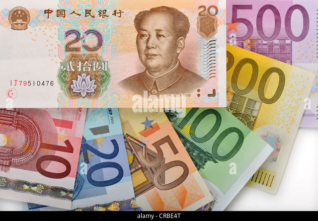 Forex trading chinese yuan