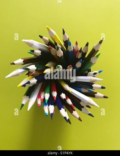 Composition - Stock Image