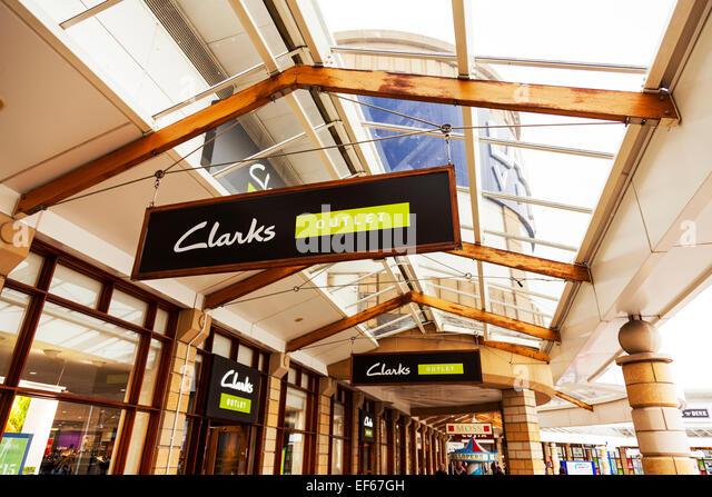 Clarks Shoes Doncaster
