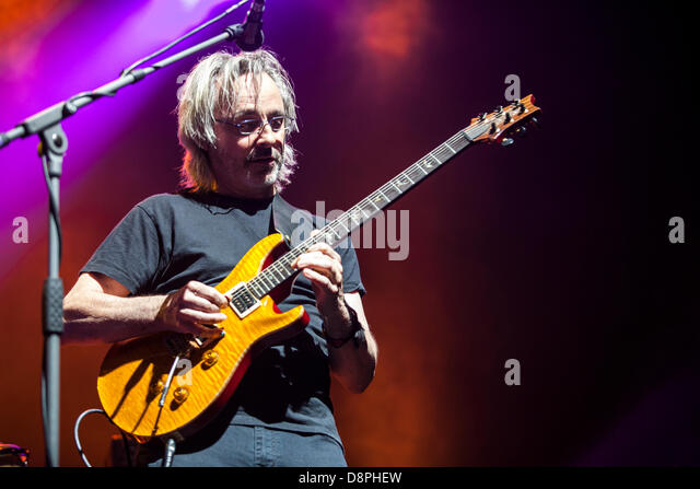 London, UK. 1st June 2013. The Zombies at O2Indigo, Saturday 1st of June Credit:  Lucia Hrda/Alamy Live News - Stock Image