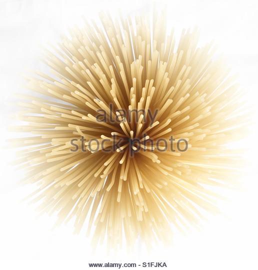 Spaghetti' - Stock Image