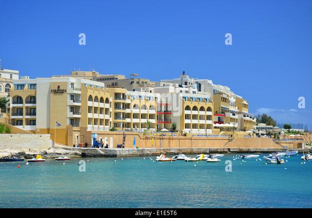 St Hotel Algiers