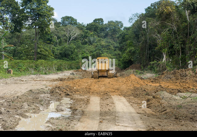 land clearing in amazon rainforest Between june 2000 and june 2008, more than 150,000 square kilometers of rainforest were cleared in the brazilian amazon while deforestation rates have slowed since 2004, forest loss is expected to continue for the foreseeable future.