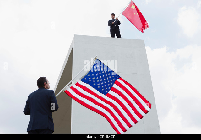 united states and china economic relation Us-taiwan relations the united states and taiwan enjoy a robust acknowledging the chinese position that there is but one china and taiwan is part the united states provides no development assistance to taiwan economic relations the united states has maintained and enhanced its.