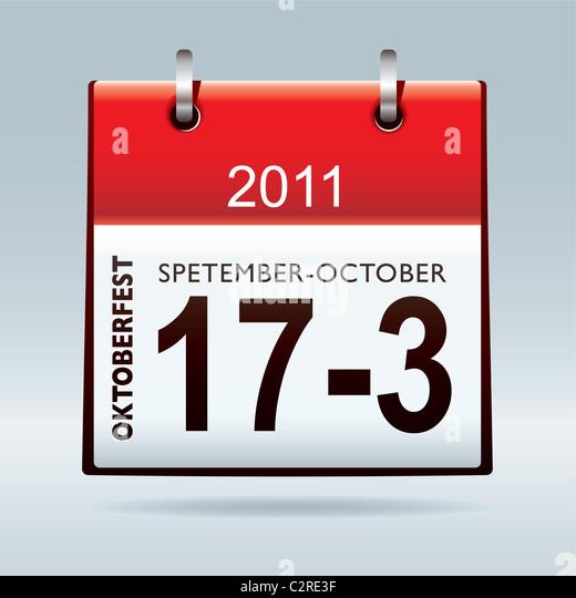 Calendar Month Stock Photos & Calendar Month Stock Images - Alamy