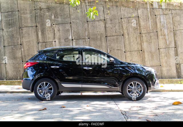 Hyundai Van Stock Photos & Hyundai Van Stock Images - Alamy