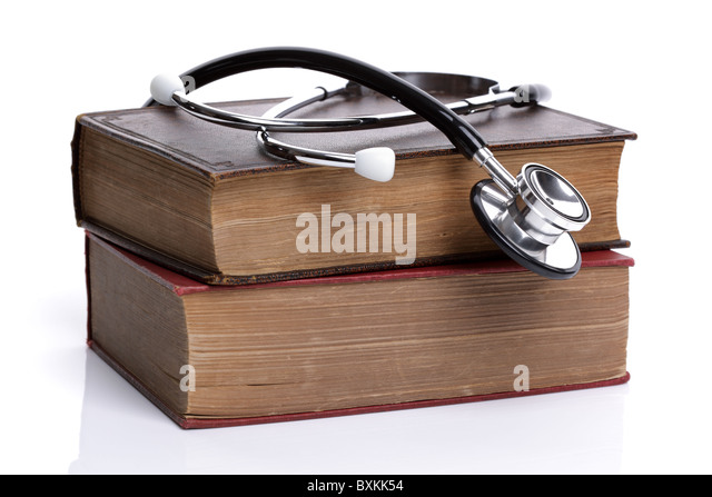 Medical research - Stock Image