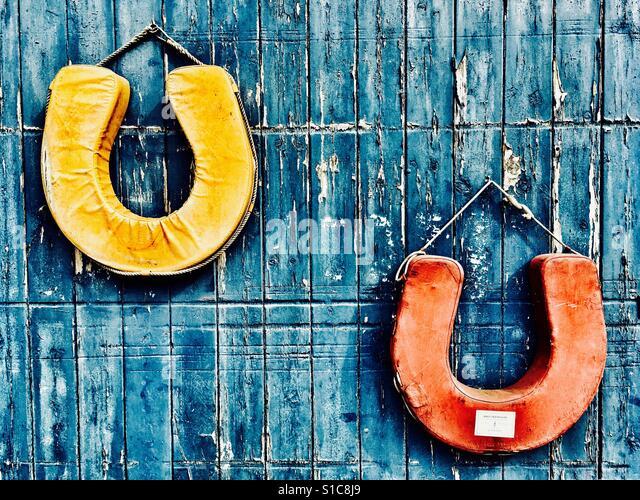 Lifebuoys - Stock-Bilder
