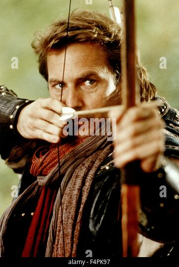 Robin hood 1995 directed by joe damato