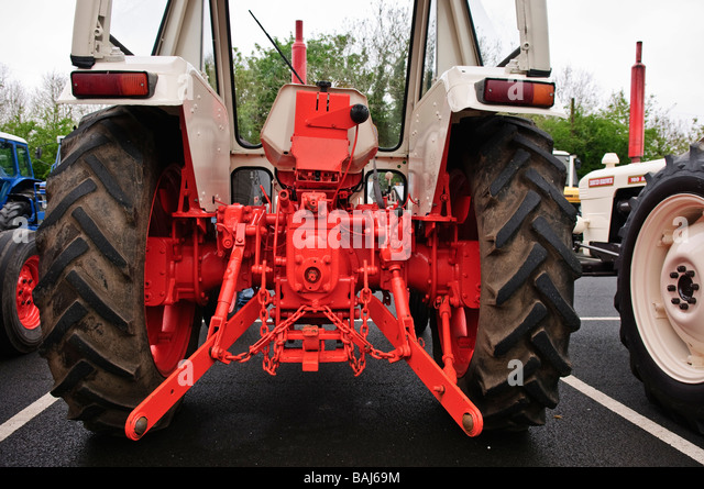 Tractor Power Take Off : Power take off stock photos images