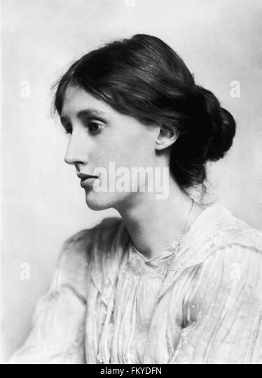 a biography of virginia woolf a writer Hermione lee is leading the way in exploratory forms of biography, or what virginia woolf has called life-writing glimpse into lee's life, her nuanced approach to writing, and her.
