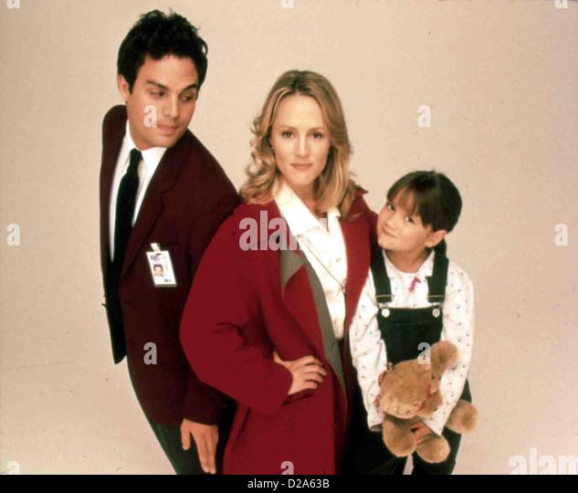 Am Zweiten Weihnachtstag  On 2nd Day Christmas  Mark Ruffalo, Mary Stuart Masterson, Lauren Suzanne Pratt *** Local - Stock Image