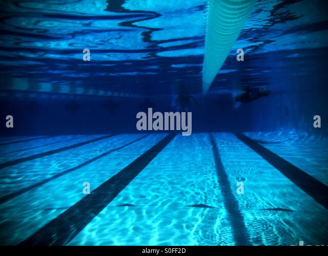 Olympic Swimming Pool Length Stock Photos Olympic Swimming Pool Length Stock Images Alamy