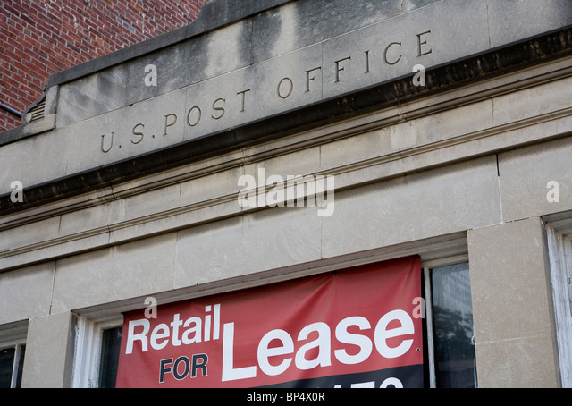 US Post Office Hours And Locations in Saint Louis ...