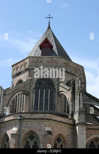beautiful steeple - Stock-Bilder