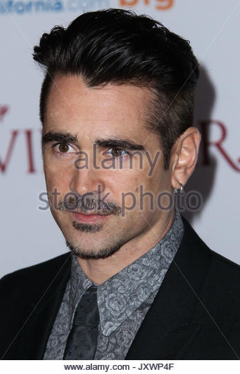 Colin farrell pussy licking remarkable
