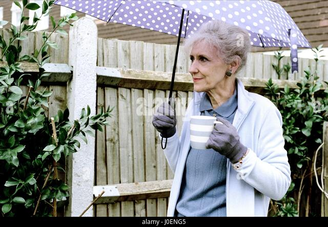 ANITA DOBSON LONDON ROAD (2015) - Stock Image