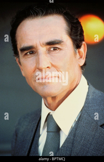 VITTORIO GASSMAN ACTOR (1976) - Stock Image