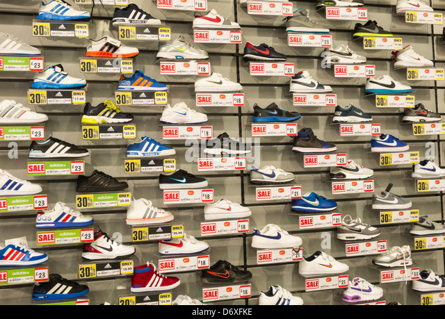Mbt Shoes Shop In Brighton