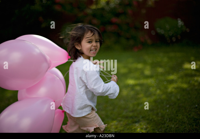 Pleasure Innocence Innocent Youngster Stock Photos