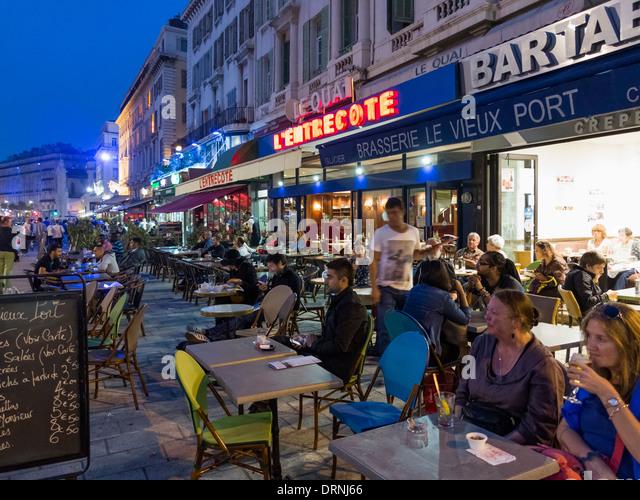 France Nightlife Cafe Stock Photos & France Nightlife Cafe ...