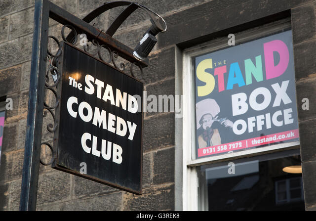 comedy club stock photos comedy club stock images alamy. Black Bedroom Furniture Sets. Home Design Ideas