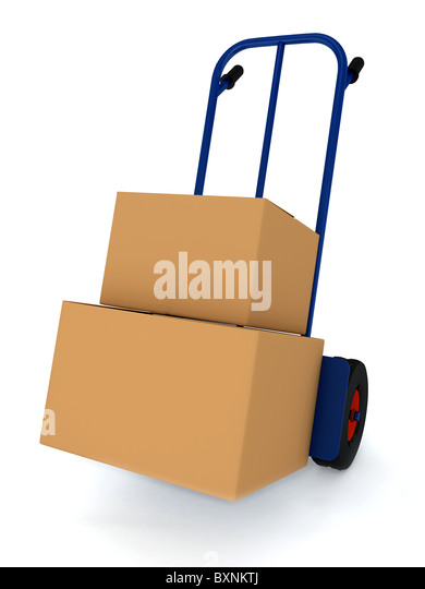 Transportation - Stock Image