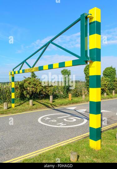 West Beach Car Park Littlehampton