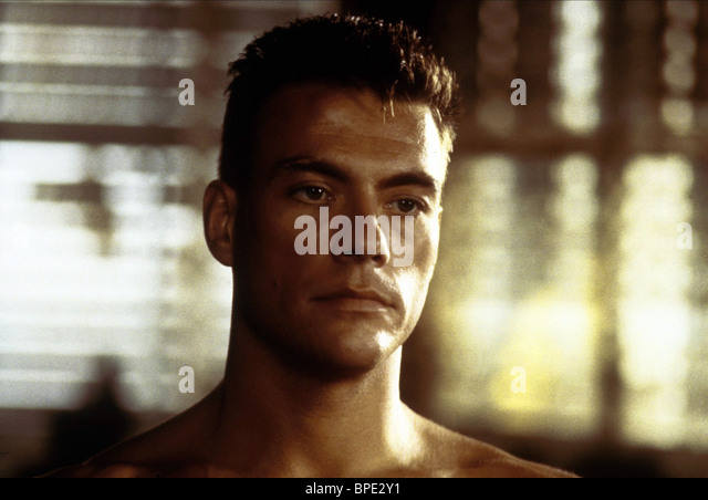 Jean Claude Van Damme Universal Soldier Stock Photos ...