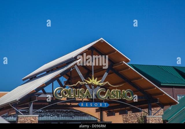 Colusa Casino Hotel