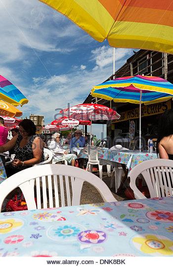 Brazilian Cafe Main Street