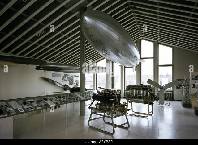 Airship Interior Stock Photos Airship Interior Stock