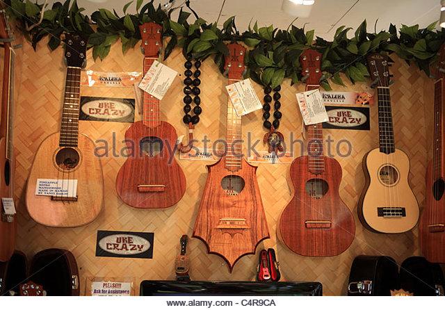 aloha stadium swap meet ukulele music