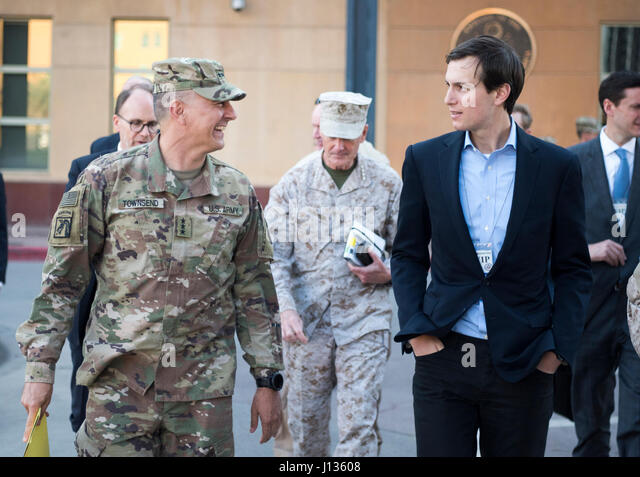 Kushner And Donald Trump Stock Photos & Jared Kushner And Donald Trump ...