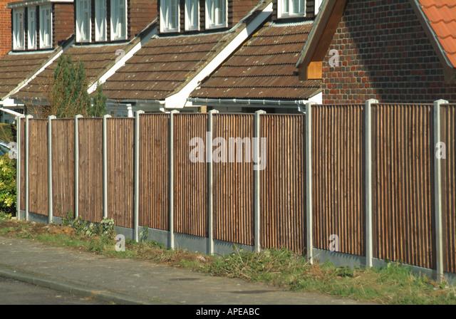 Concrete Fence Posts Stock Photos Amp Concrete Fence Posts