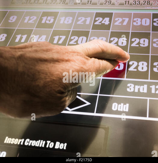 Is bookies roulette fixed