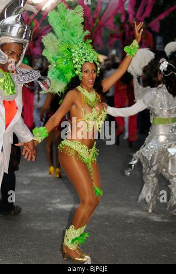 Karneval der Kulturen, Carnival of Cultures, Berlin, Kreuzberg district, Germany, Europe - Stock-Bilder