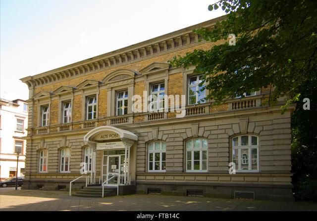 Hotel Alte Post Hamburg