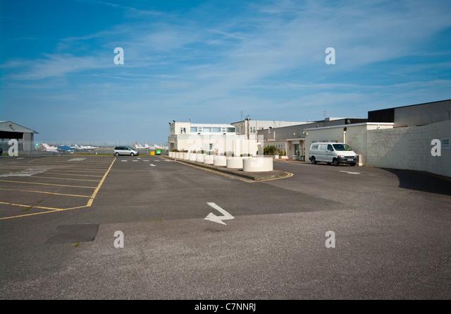Manchester Airport Car Parking Terminal  Multistorey