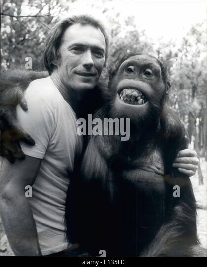 American Actor Clint Eastwood Stock Photos & American Actor Clint Eastwood Stock Images - Alamy