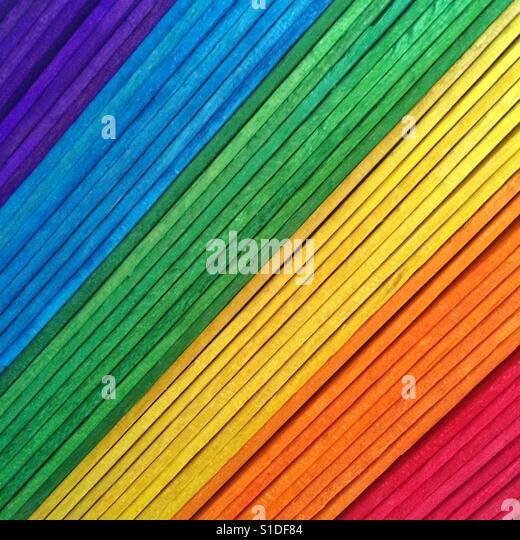 Color of love - Stock-Bilder