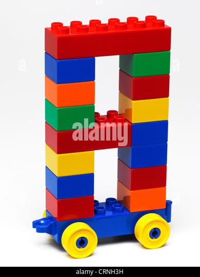 Duplo Stock Photos & Duplo Stock Images - Page 2 - Alamy