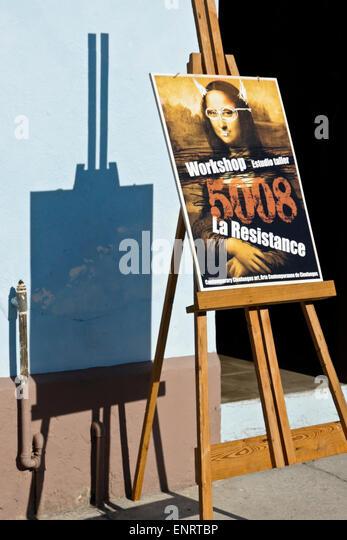 Mona Lisa Street Art Stock Photos Amp Mona Lisa Street Art