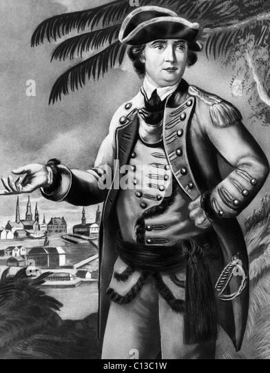 a biography of benedict arnold a general during the american revolutionary war Facts on benedict arnold benedict arnold was an american general during the american revolutionary war he, together with horatio gates, piloted the american.