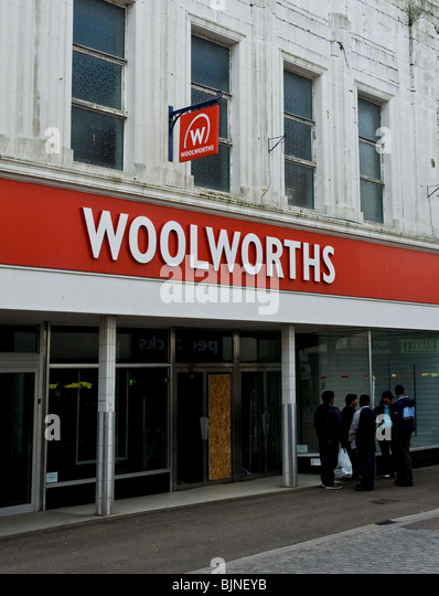 woolworths outage - photo #39