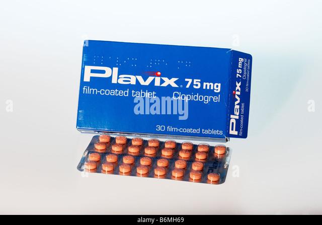 Plavix sales in canada