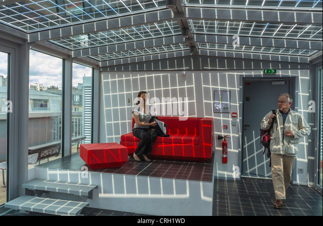 photovoltaic panels office stock photos photovoltaic panels office stock images alamy. Black Bedroom Furniture Sets. Home Design Ideas