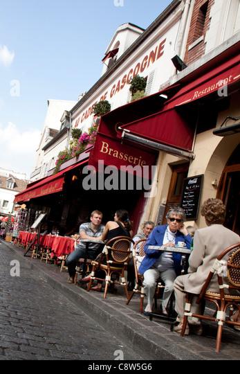 Grand Comptoir Cafe Paris Arrondissement