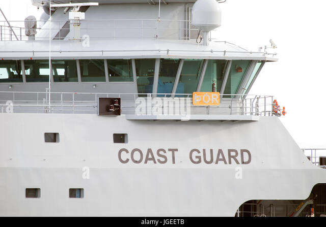 how to join icelandic coast guard